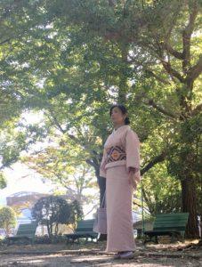 名古屋市緑区名東区の着付け教室【ふぇりちた】