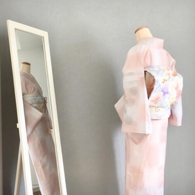 名古屋市緑区・名東区の着付け教室【ふぇりちた】らくちんに着物を楽しみましょう